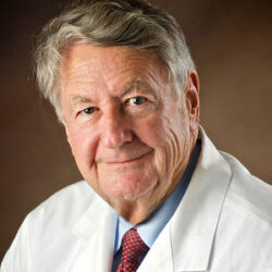 Richard P. Dickey, M.D., Ph.D., our founder & leadership team member | The Fertility Institute of New Orleans | Mandeville & Baton Rouge, LA