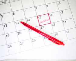 photo-fino-calendar-for-ovulation-induction-test