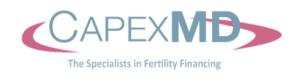 CapexMD | The Fertility Institute of New Orleans | Baton Rouge & Mandeville, LA