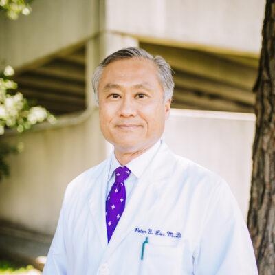 Peter Y. Lu, M.D.