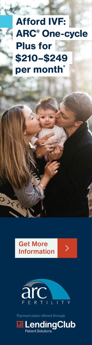 ARC Fertility | The Fertility Institute of New Orleans | Baton Rouge & Mandeville, LA