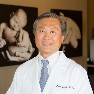 Dr. Peter Lu | The Fertility Institute of New Orleans | Baton Rouge & Mandeville, LA
