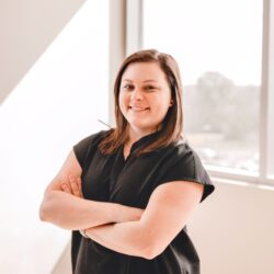 Logan H., RN (IVF coordinator) at The Fertility Institute of New Orleans