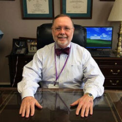 Dr. Heber Dunaway | The Fertility Institute of New Orleans | Baton Rouge, LA